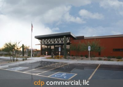 portfoliocommercial-buildings-chaparral-veterinary-medical-center