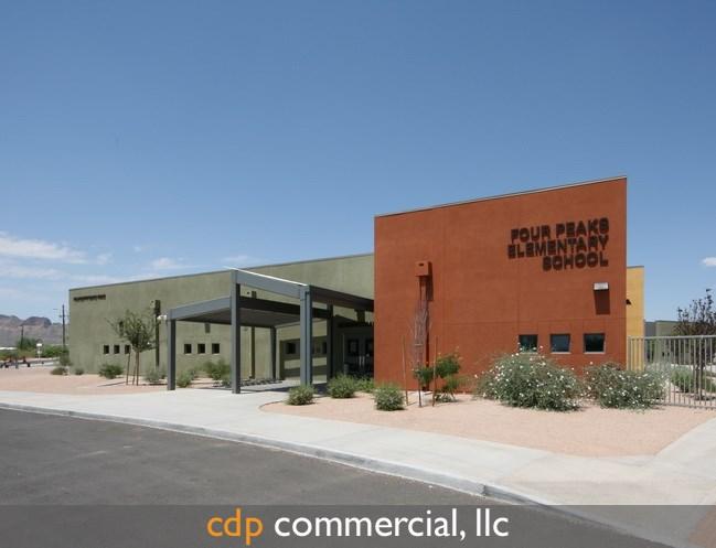 four-peaks-elementary-school
