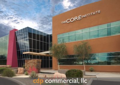 portfoliocommercial-buildings-the-core-institute-5-locations