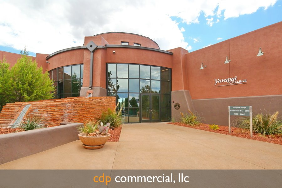 yavapai-college-culinary-sedona-center