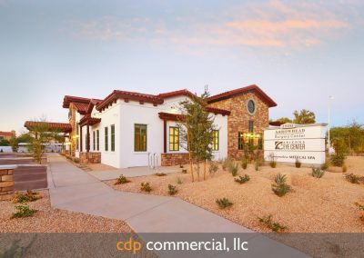 portfoliocommercial-buildings-arizona-eye-center