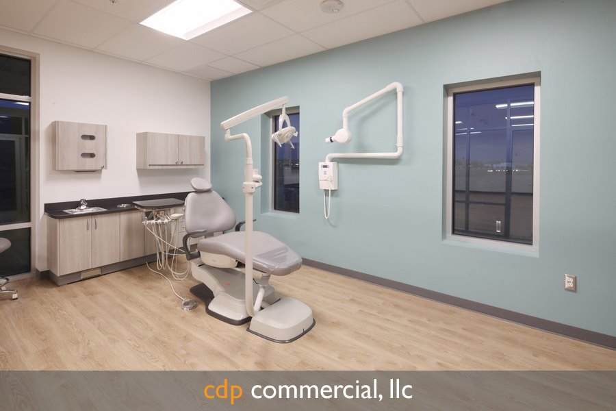west-mec-nw-campus-dental