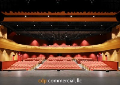 portfoliocommercial-buildings-combs-performing-arts-center