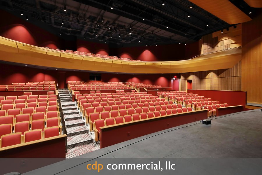 combs-performing-arts-center