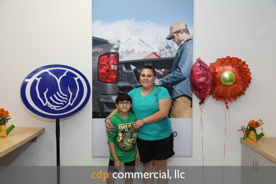 allstate-mothers-day-event
