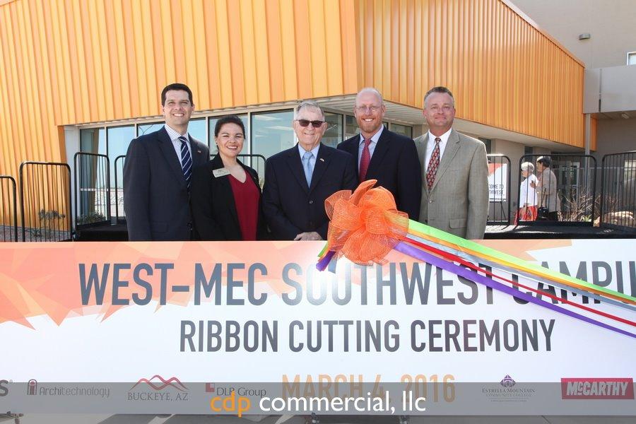 west-mec-sw-campus-ribbon-cutting