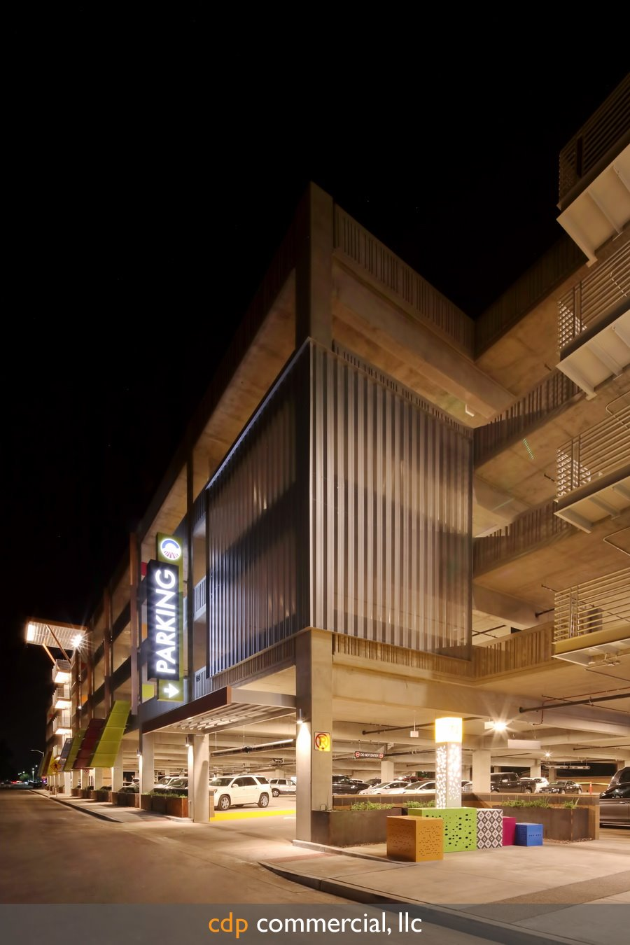 oregon-street-parking-garage