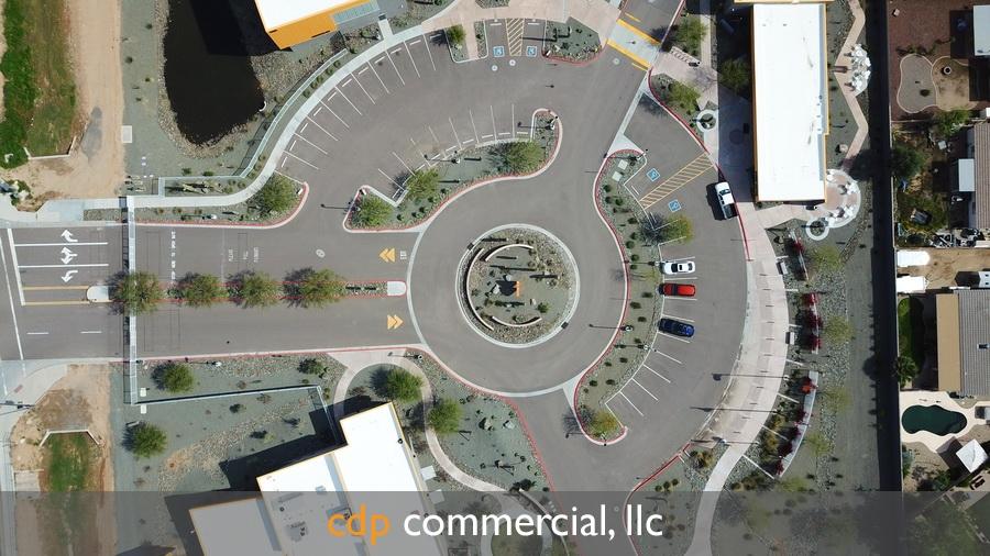 west-mec-nw-campus-drone-photos