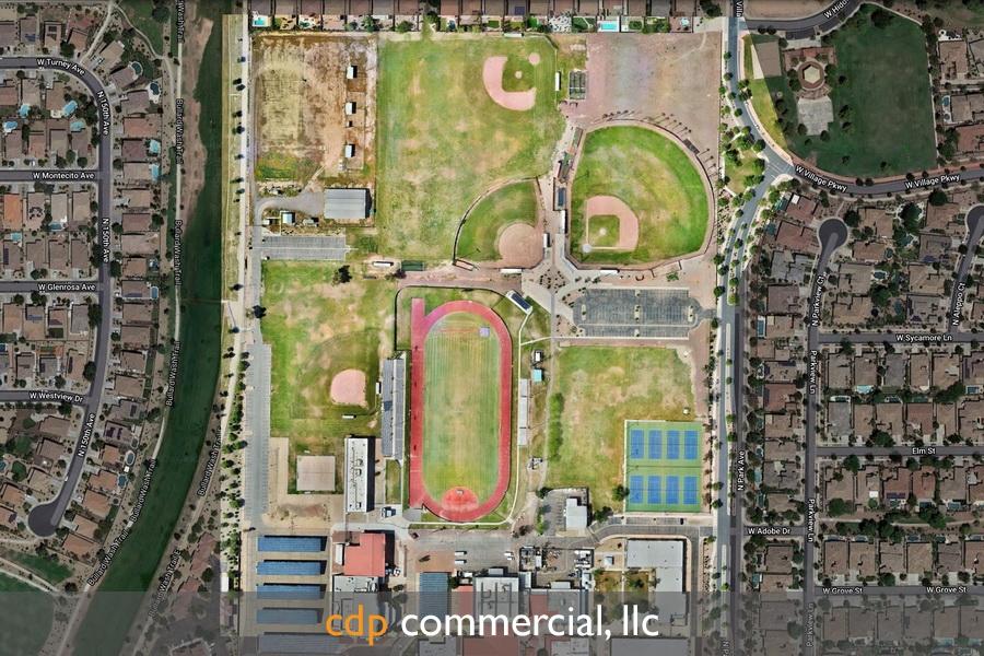 millennium-high-school-drone-mapping