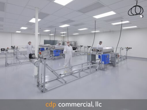 core-institute-field-day-ipe-cleanroom