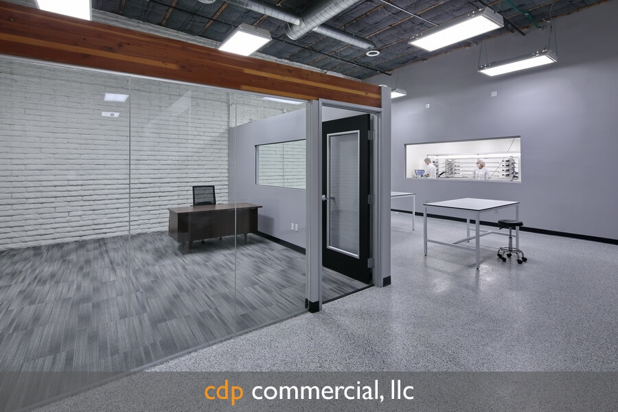ipe-cleanroom