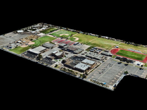 central-christian-church-north-mesa-high-school-038-franklin-east-elementary-school-drone-3d-survey