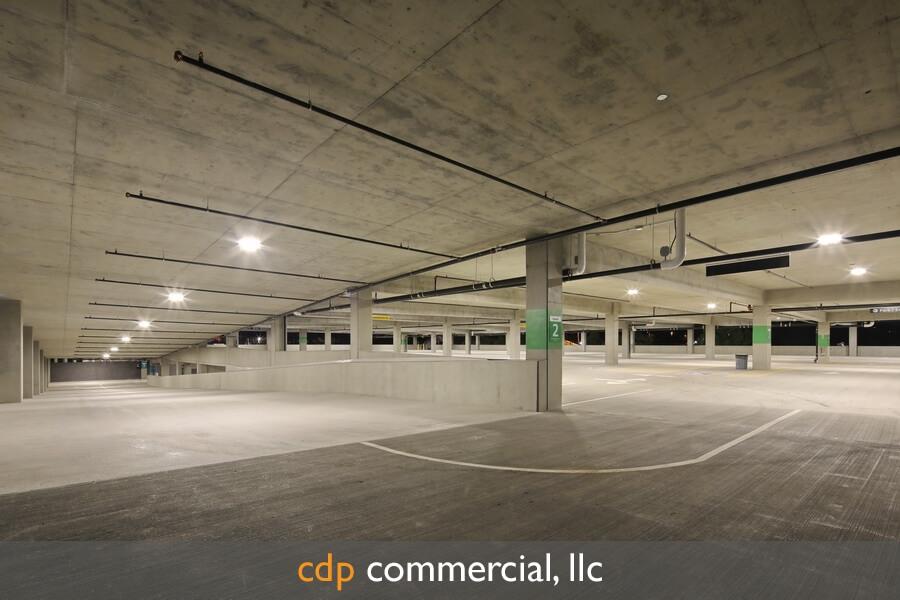yavapai-regional-hospital-parking-garage