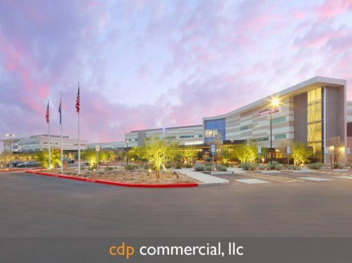 21st-century-oncology-honor-health-sonoran-exterior