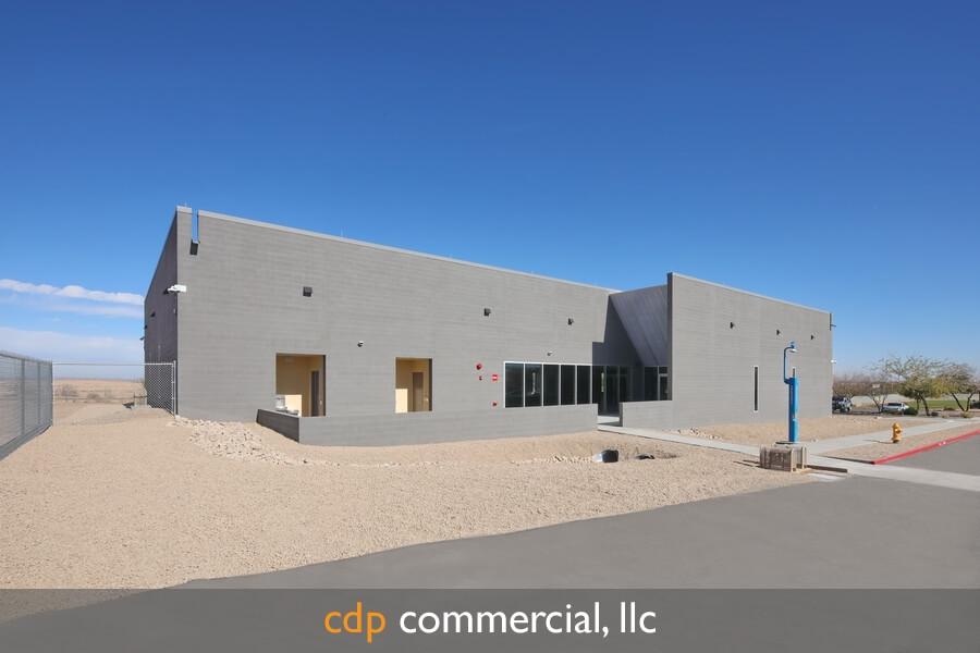 central-arizona-college