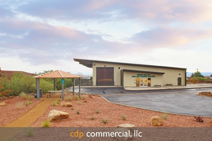 verde-valley-skilled-trades-center-clakedale-az